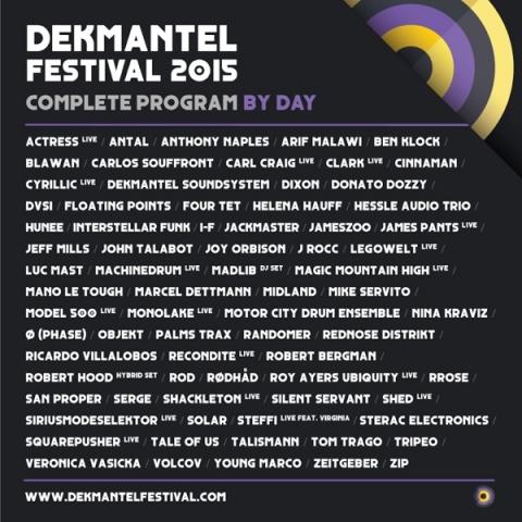 Dekmantel_2015_day