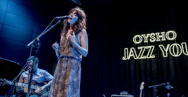Oysho Jazz You Festival, Museo Reina Sofía, Madrid (11-06-2015)