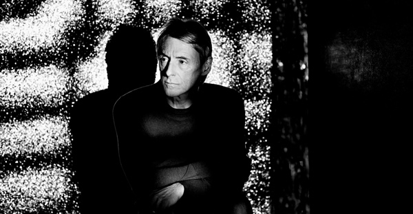 Paul Weller nos visita, Madrid y Barcelona