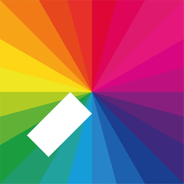 jamie xx - in colours