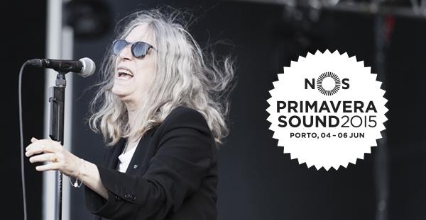 Crónica NOS Primavera Sound 2015