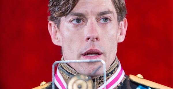 Crítica: El discurso del Rey, en el Teatre Poliorama