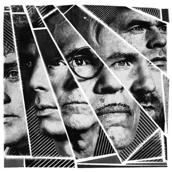 """FFS, """"FFS"""" (Domino Records, 2015)"""
