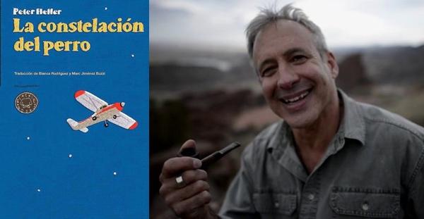 La constelación del Perro, Peter Heller (Blackie Books, 2015)