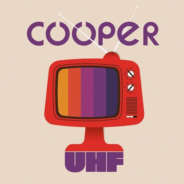 """Cooper, """"UHF"""", (Elefant 2015)"""