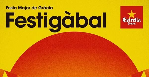 10ª edición del Festigàbal