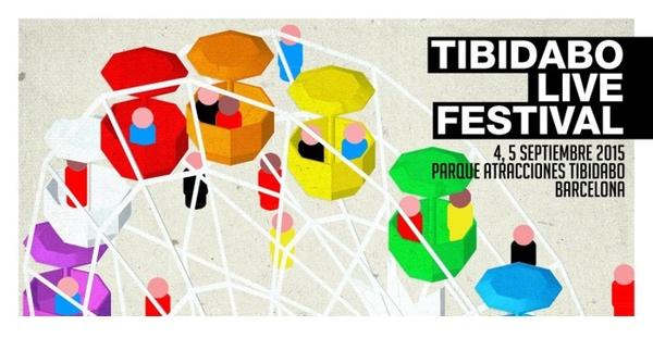 Tibidabo Live Festival 2015 con Yo La Tengo y Mogwai