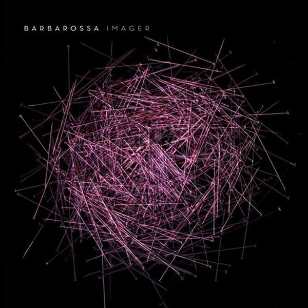 Barbarossa, Imager (Memphis Industries 2015)