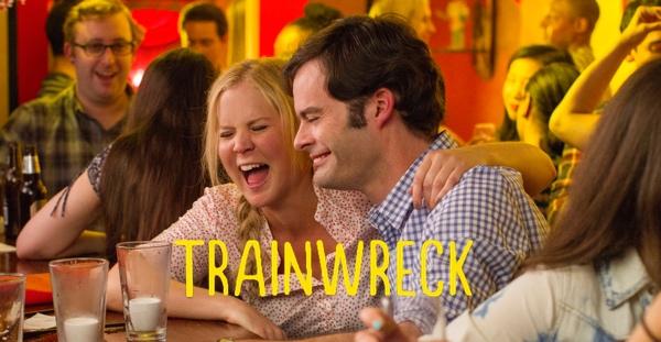 Trainwreck (Y de repente tú), Judd Apatow (2015)