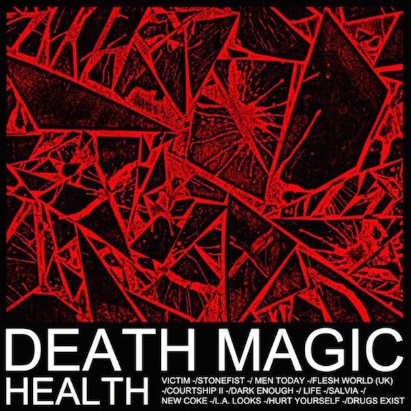 death-magic-health