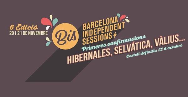 Nueva edición del Bis Festival 2015 en noviembre, primeras confirmaciones