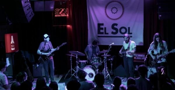 Vetiver, Sala El Sol, Madrid (21-09-2015)