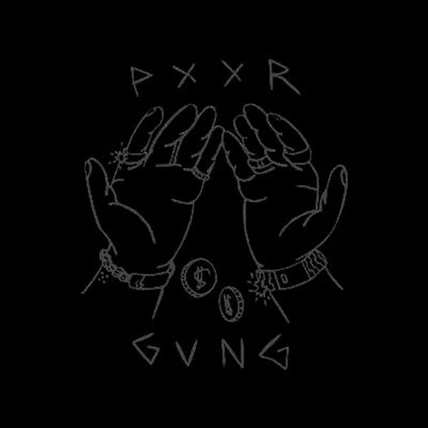 PXXR GVNG - Los pobres