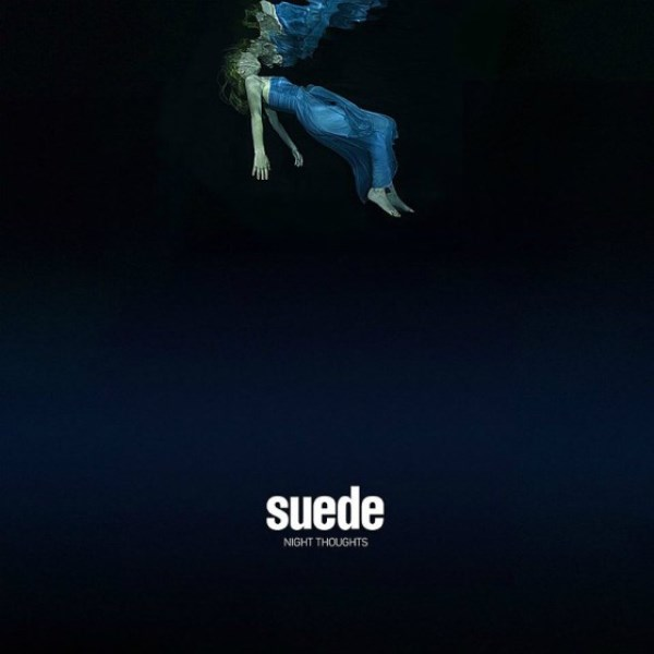 """Suede, """"Night Thoughts"""" (Warner Music, 2016)"""