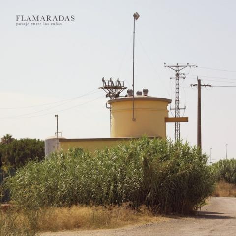 Flamaradas_cover