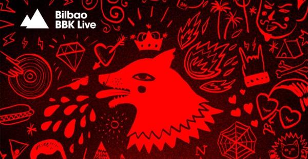 Más confirmaciones para el Bilbao BBK Live 2016