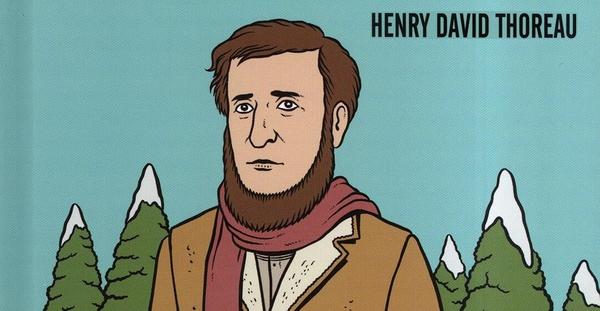 Especial Henry David Thoreau