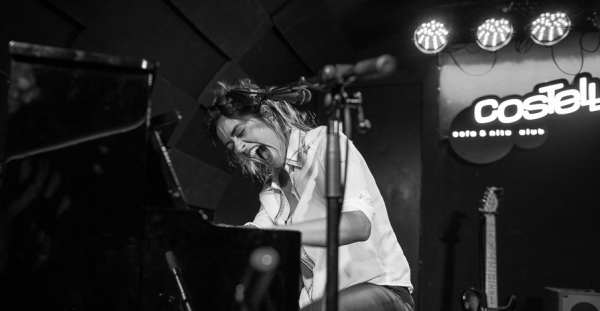Maika Makovski, Sala Costello, Madrid (19-11-2015)