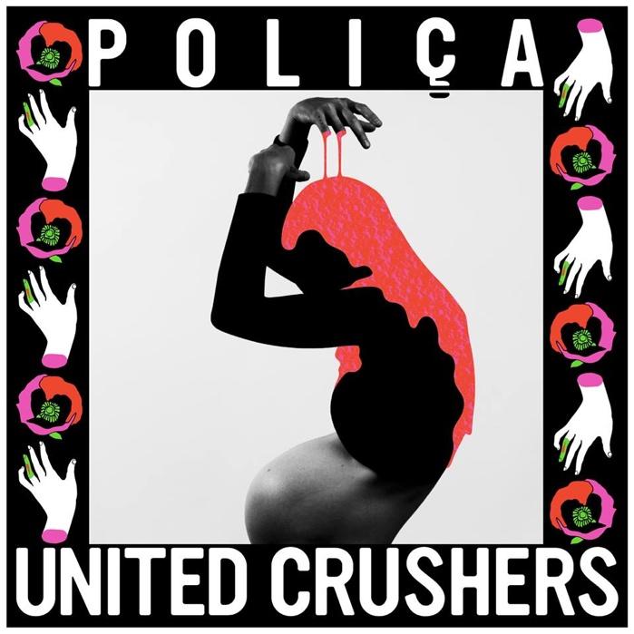 Nuevo disco de Poliça, escucha un adelanto