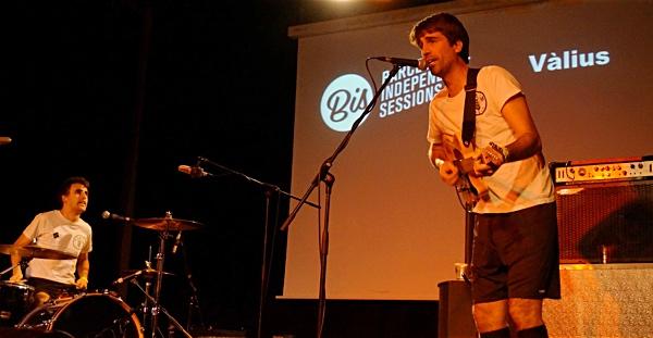 Crónica del 6º BIS Festival (20-21 noviembre, Barcelona)