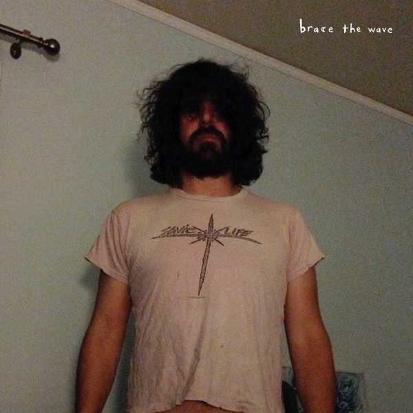 """Lou Barlow, """"Brace The Wave"""" (Domino Records, 2015)"""