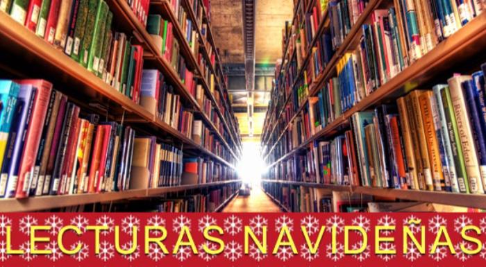 Especial lecturas navideñas (II)