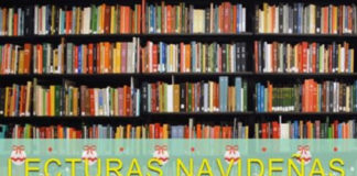 Especial lecturas navideñas 2015