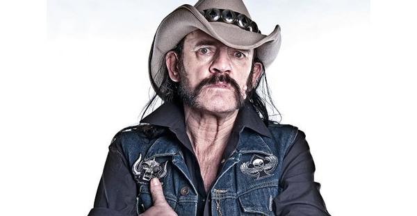 Muere Lemmy Kilmister, líder de la banda Motörhead