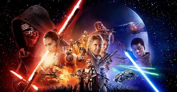 Preparándonos para Star Wars: El Despertar de la Fuerza (J.J. Abrams, 2015)