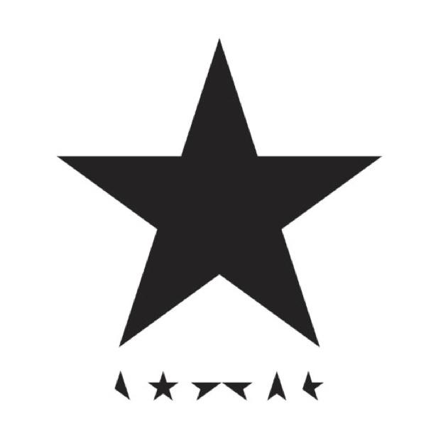 """David Bowie, """"Blackstar"""", (Sony, 2016)"""