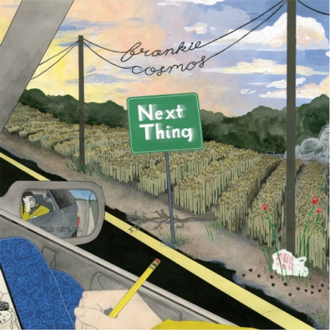 Frankie-Cosmos-Next-Thing