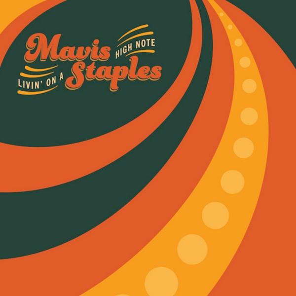 Mavis Staples está de vuelta, escucha un adelanto