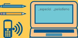 Especial Periodismo