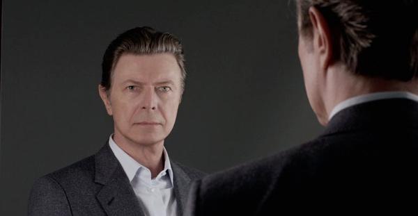 David Bowie (disco destacado) y repaso a lo mejor de 2015