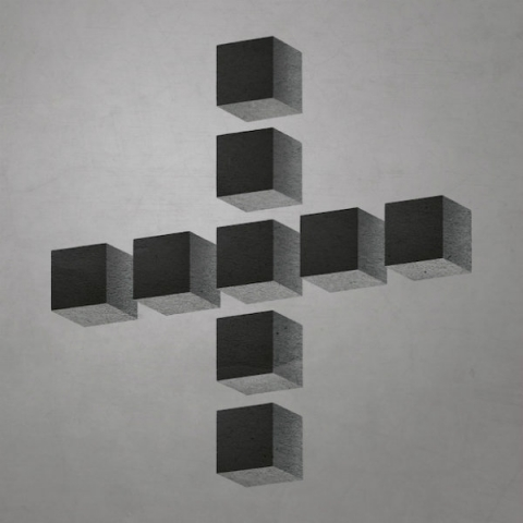 Minor Victories - Hi Res Cover