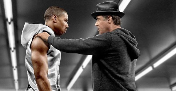 Creed (Ryan Coogler 2015)
