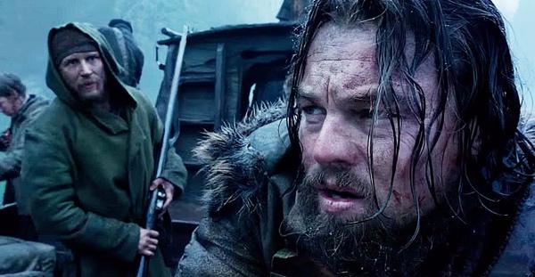 El Renacido – The Revenant (Alejandro G. Iñárritu 2015)