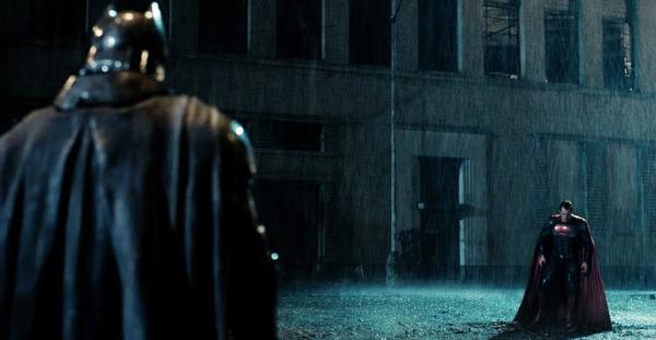 Batman v. Superman: El amanecer de la justicia (Zack Snyder 2016)