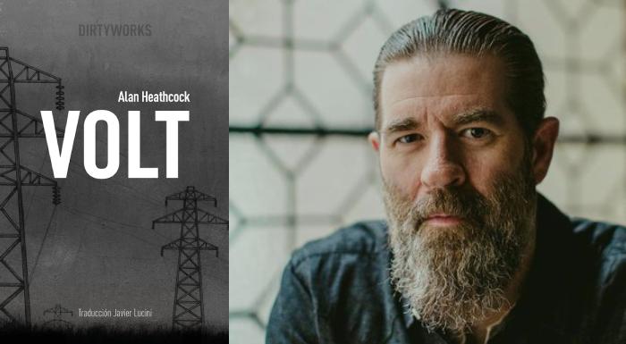 Volt, Alan Heathcock (Dirty Works, 2016)