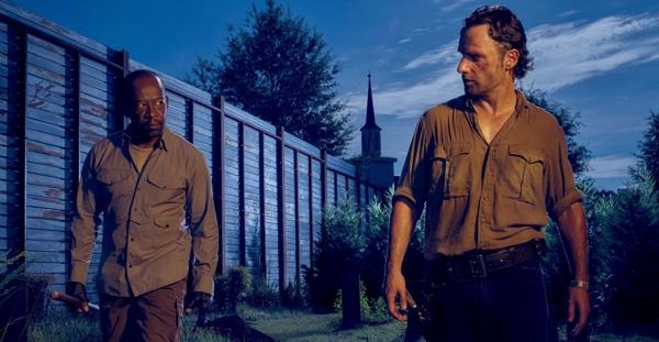 ¿Por qué nos gusta The Walking Dead?