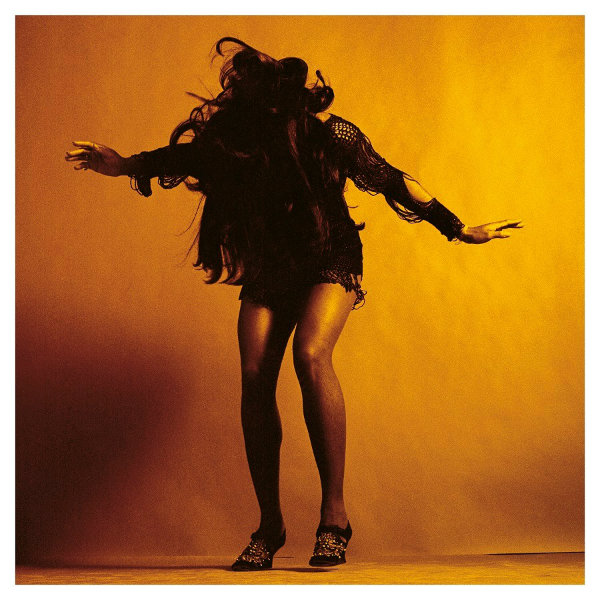 """The Last Shadow Puppets, """"Everything You've Came To Expect"""" (Domino Records, 2016)"""