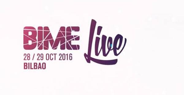 BIME Live 2016 comienza a desvelar su cartel