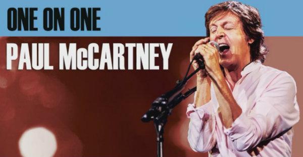 One On One: La gira de Paul McCartney llega a Madrid.
