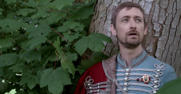 The Divine Comedy estrenan 'Catherine The Great'