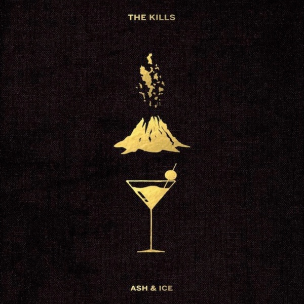 The Kills, Ash & Ice (Domino 2016)