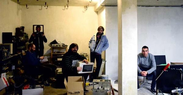 El Lado Oscuro de la Broca adelantan single de su nuevo álbum