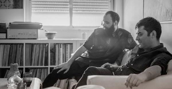 Rayos C en tus Oídos: Escuelas Pías, disco destacado
