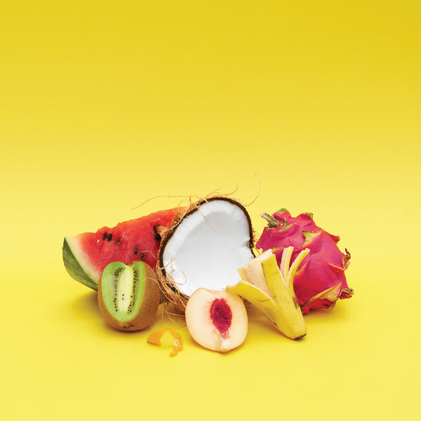 Caloncho, Fruta Vol. II (Universal 2016)