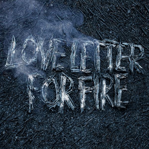 Sam Beam & Jesca Hoop, Love Letter for Fire (Sub Pop 2016)