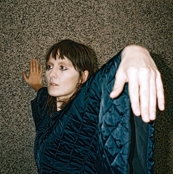 Cate Le Bon, Crab Day (Turnstile 2016)